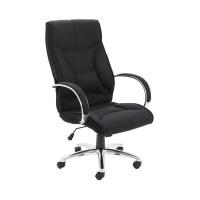 Avior Richmond High Back Fabric Executive Chairs KF74187