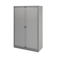 Jemini 40 inch Grey Tambour BY74772