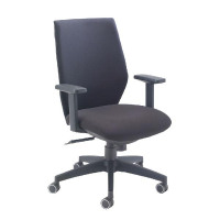Arista Task Black Chair KF74284