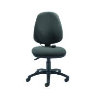 FR First High Back Posture Chair Black KF78910