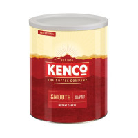 Kenco Smooth Instant Coffee 750g 61677