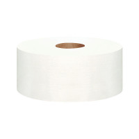 Katrin Gigant Toilet Roll 2-Ply 60mm Core Refill (Pack of 12) 62080