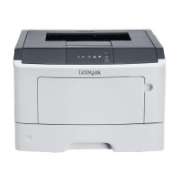 Lexmark MS317DN Mono Laser Printer A4 35SC082