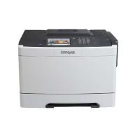 Lexmark CS517DE Colour Laser Printer A4 28EC075