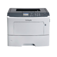 Lexmark MS617DN Mono Laser Printer A4 35SC482