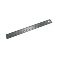 Stainless Steel Ruler 30cm/300mm 796900