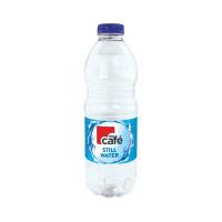 MyCafe Still Water 500ml Bottle (Pack of 24) 0201030