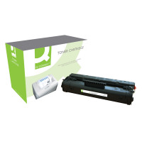 Q-Connect Compatible Solution HP 92 Black Laserjet Toner Cartridge C4092A