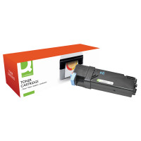 Q-Connect Dell Remanufactured Cyan Toner Cartridge High Capacity 593-10259