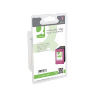 Q-Connect HP 62XL Inkjet Cartridge 3 Colour C2P07AE