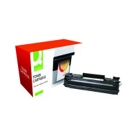 Q-Connect First To Market Solution HP 35A Black Laserjet Toner Cartridge CB435A
