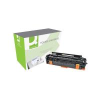 Q-Connect HP 305X Compatible Black Laserjet Toner Cartridge High Capacity CE410X