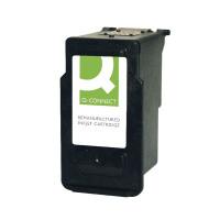 Q-Connect HP 302XL Black Ink Cartridge F6U68AE-COMP