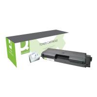 Q-Connect Compatible Solution Kyocera Black Toner Cartridge TK-590K