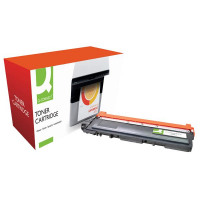 Q-Connect Brother Remanufactured Black Toner Cartridge TN230BK