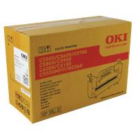Oki C5600 Fuser Unit (60,000 pages yield) 43363203