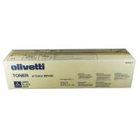 Olivetti B0651 Black Toner Cartridge