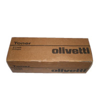 Olivetti D-Color MF220/MF280 Black Toner Cartridge B0854