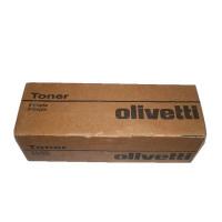 Olivetti B0892 Cyan Toner Cartridge (6,000 Page Capacity)