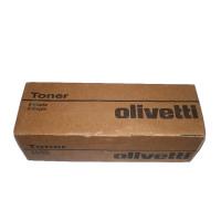 Olivetti B1008 Yellow Toner Cartridge