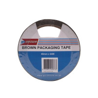 Go Secure Packaging Tape 50mmx66m (Pack of 6) PB02296