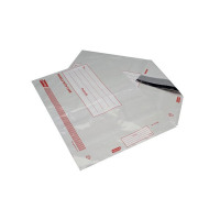 Go Secure Extra Strong Polythene Envelopes 245x320mm (Pack of 25) PB08222