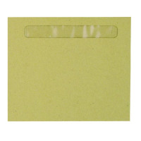 Custom Forms Pegasus Wage Envelopes (Pack of 1000) PF45