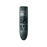 Philips SpeechMike Premium Dictation Microphone Push Button SMP3700