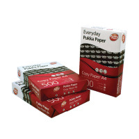 Pukka Paper Everyday Copier Paper A4 80gsm (Pack of 2500) 6083-PAP