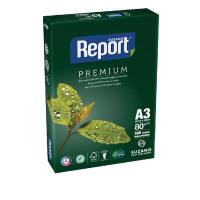 Report A3 Copier Paper White (Pack of 500) REP4280