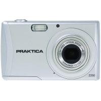 Praktica Luxmedia Z250 20mp 5x 64mb Camera Z250-S
