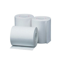 Prestige Thermal Credit Card Rolls White 57mmx46mm (Pack of 20) THM572512