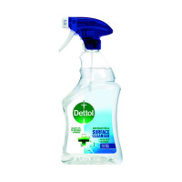 Dettol Antibacterial Surface Cleanser Spray 750ml 3003911