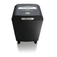 Rexel Black Mercury RDM1150 Micro-Cut Shredder 2102425