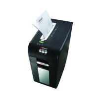 Rexel Black Mercury RSS2232 Strip-Cut Shredder 2102463