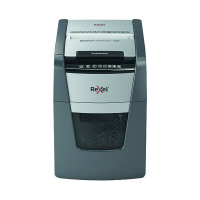 Rexel Auto Plus 90X Cross Cut Shredder 2103080A