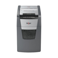 Rexel Auto Plus 130X Cross Cut Shredder 2102559A