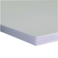 West Design 5mm Foam Board A3 White (Pack of 10) WF5003