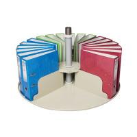 Rotadex Platfile Modular Circular Platform RP24MODPLAT