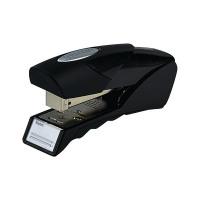 Rexel Gazelle Stapler Half Strip Black 2100010