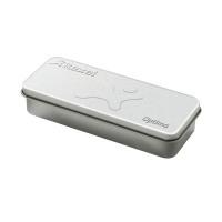 Rexel Optima 56 26/6 Staples Tin of 3750 2102496 (Pack of 3750 )