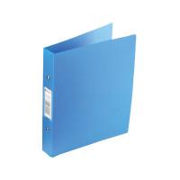 Rexel Budget 2 A4 Ring Binder Blue (Pack of 10) 13422BU