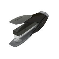 Rexel Easy Touch 30 Stapler Half Strip Black 2102548