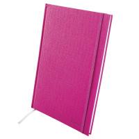 Rexel Joy Journal Notebook 192 Page A4 Pretty Pink 2103995