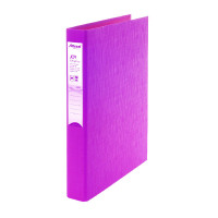 Rexel Joy Pink A4 Ring Binder 2104002