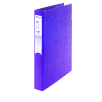 Rexel Joy Purple A4 Ring Binder (Pack of 6) 2104006