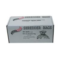 Safewrap Shredder Bag 200 Litre (Pack of 50) RY0473