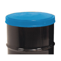 Blue Single Drum Cover (Diameter 610mm, Height 70mm) 326125