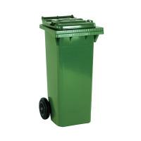 Wheelie Bin 80 Litre Green (W445 x D525 x H930mm) 331264