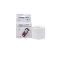 Seiko Shipping Label 54x101mm White (Pack of 220) SLP-SRL
